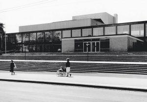 Theater Mai 1963