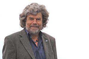 Reinhold Messner (16.01.2016 20:00)