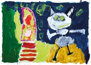 Kindermal- und -klangfest (04.06.2016 10:00)
