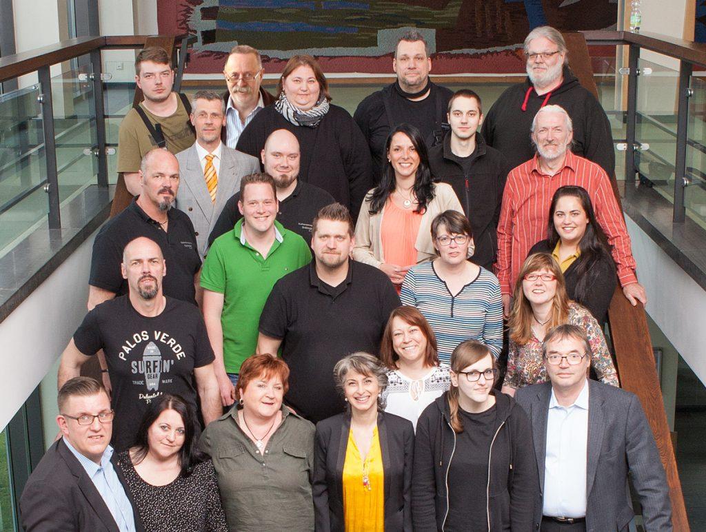 Team Kulturmanagement