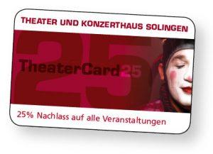 TheaterCard 25