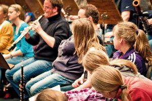 The Young Person's Orchestra Coach (12.06.2016 11:30)