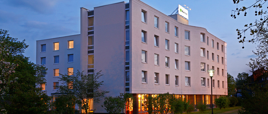 Theater und konzerthaus solingen for Hotel in solingen