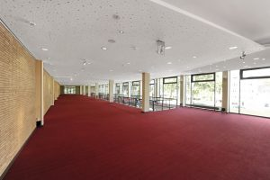 Foyer Konzertsaal