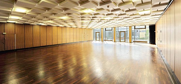 Kleiner Konzertsaal