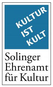 Solinger Ehrenamt für Kultur