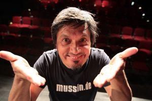 Muhsin Omurca (06.03.2016 18:00)
