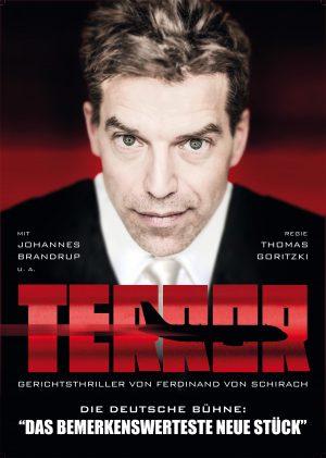 TERROR (28.10.2016 19:30)