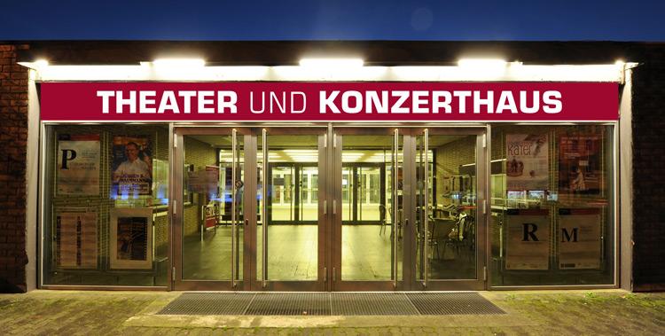 Theater- und Konzertkasse