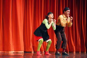 Walder Theatertage (25.06.2016 19:30)