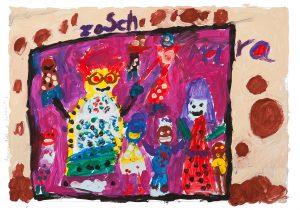 Kindermal- und -klangfest (20.05.2017 10:00)