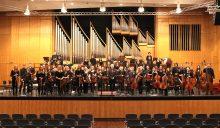 Jugendsinfonie-Orchester