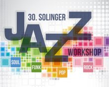 Jazz Workshop 2017