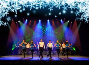 Danceperados of Ireland (23.11.2017 19:30)