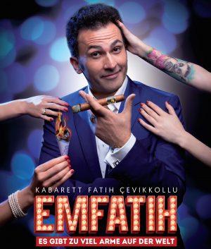 Fatih Çevikkollu (26.03.2017 18:00)