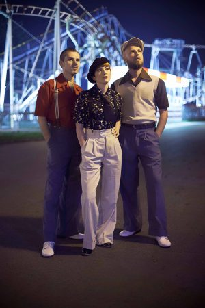 Marina & the Kats (26.10.2016 20:00)