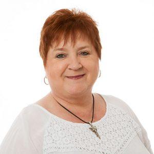 Marion Kretzschmar