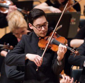 1. Philharmonisches Konzert (06.09.2016 19:30)