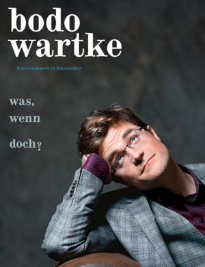 Bodo Wartke (08.04.2017 20:00)