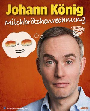 Johann König (20.09.2017 20:00)