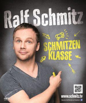 Ralf Schmitz (29.09.2017 20:00)