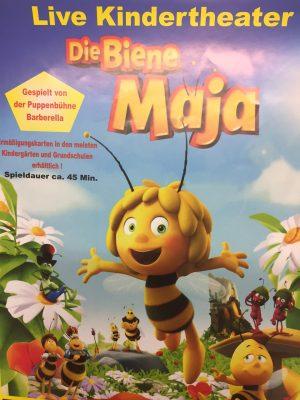 Die Biene Maja (05.02.2017 14:00)