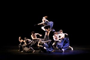 Ballett-Gala (02.06.2018 19:30)