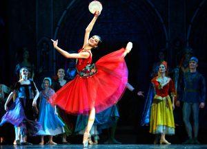 Esmeralda – Der Glöckner von Notre Dame  (29.11.2017 19:30)
