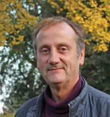 Hans-André Stamm