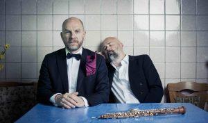 Götz Schubert + Manuel Munzlinger  (19.01.2018 20:00)