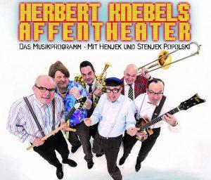 Herbert Knebels Affentheater (07.07.2018 20:00)