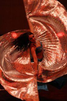 Tanzfest © Andreas Deus