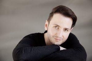2. Philharmonisches Konzert (10.10.2017 19:30)