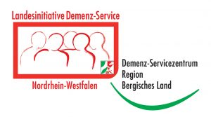 Logo Initiative Demenz-Service