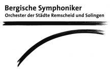 Bergische Symphoniker Logo