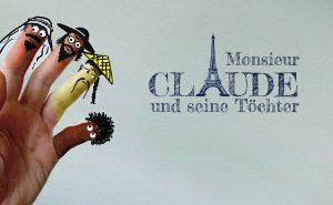 Monsieur Claude und seine Töchter  (16.05.2018 19:30)
