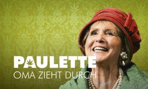 Paulette – Oma zieht durch (16.09.2017 19:30)