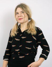 Sybille Hein