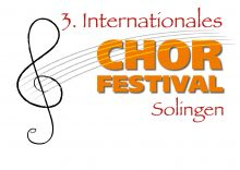 Chorfestival Logo