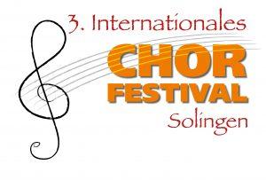 3. Internationales Chorfestival (28.10.2017 17:00)