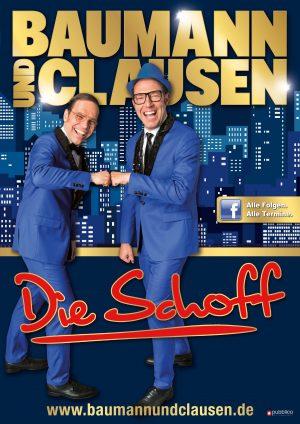 Baumann und Clausen (24.01.2019 19:30)