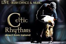 Celtic Rhythms