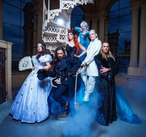 Die Nacht der Musicals (12.01.2019 19:30)