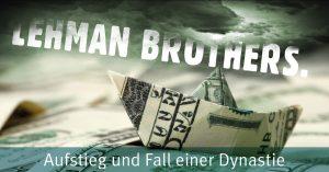 Lehman Brothers (22.09.2018 19:30)
