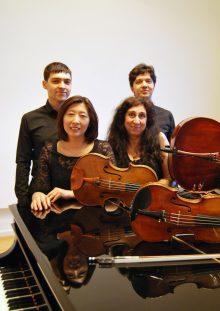 Kammer-Quartett