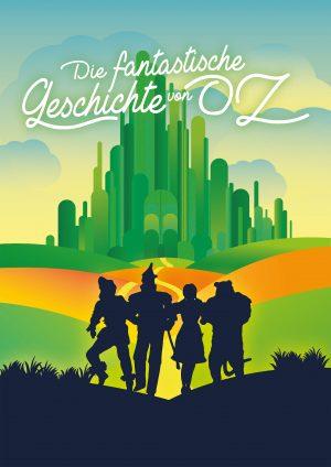 Die fantastische Geschichte von Oz (17.02.2019 14:00)