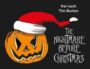 The Nightmare before Christmas (06.10.2018 18:00)