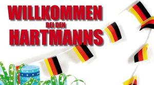 Willkommen bei den Hartmanns (09.10.2018 19:30)