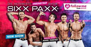 Sixx Paxx (06.02.2020 20:00)