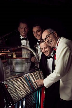 The World Famous Glenn Miller Orchestra (11.04.2019 19:30)